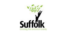 Suffolk - the Greenest County